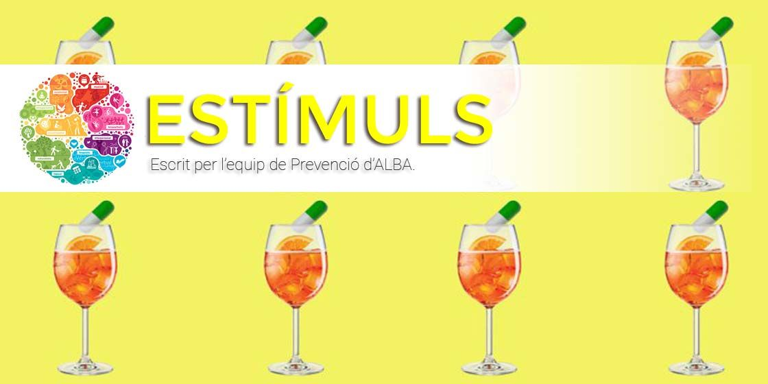 ALCOHOL I ANTIDEPRESSIUS